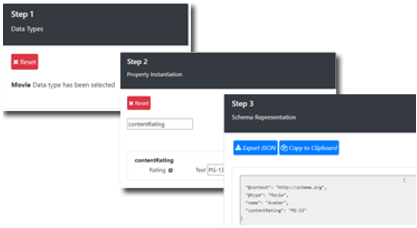 Schema Generator: Rendering schema markup elegantly - no coding skills required
